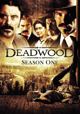 Deadwood (TV Series) S01 DVD R1 NTSC Latino