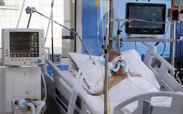 Taroudant: C'est dangereux ... l'hôpital régional sans médecin de réanimation et le nombre de patients Covid 19 qu'il contient dépasse soixante
