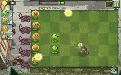pada kesempatan kali ini admin akan membagikan sebuah  Plants vs Zombies 2 v6.6.1 Mod Apk (Unlimited Coins+Gems)