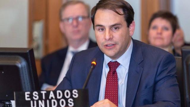 El propósito del Tiar no es evocar fuerza militar», aseguró Carlos Trujillo
