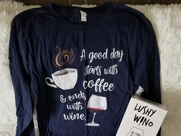 Funny Wine Gifts for Their Inner Lush from Lushy Wino #MBPHGG19