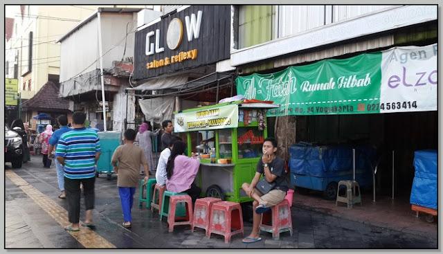 Liburan Wisata Yogyakarta – Indahnya Malioboro di Pagi Hari