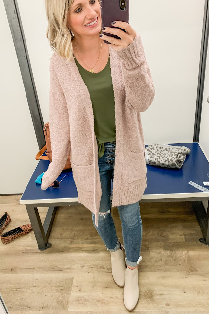 Old Navy cozy cardigan #cardigan