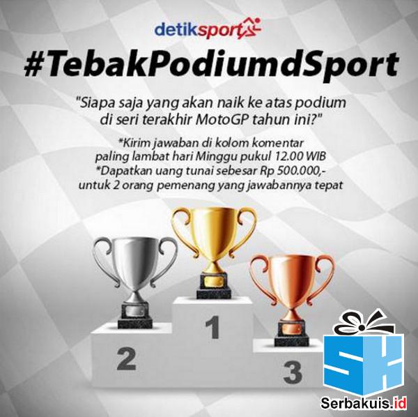 Tebak Podium Sport