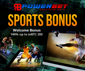PowerBet Screen