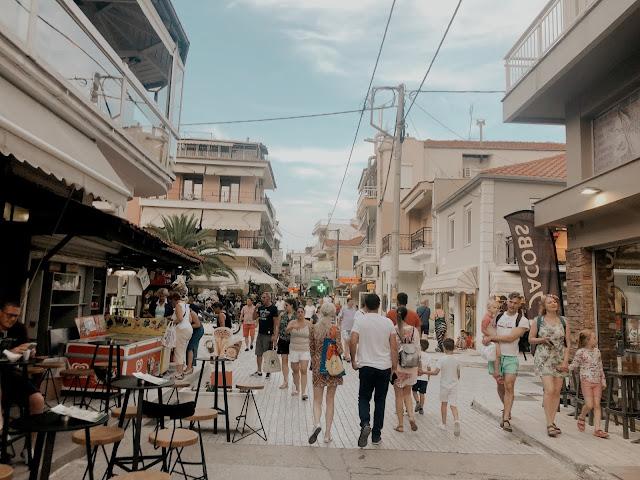 thassos street
