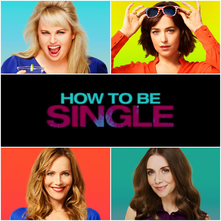 how to be single movie download