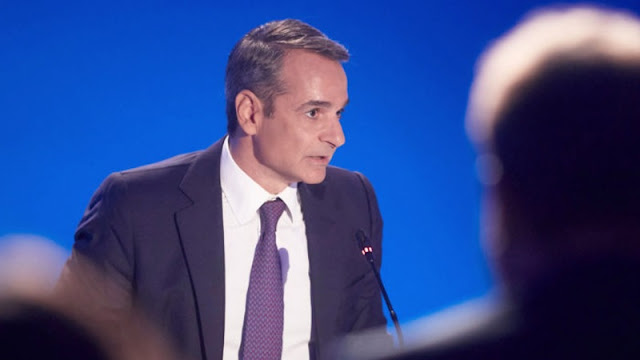 Kyriakos Mitsotakis to block EU-Albania negotiations if...