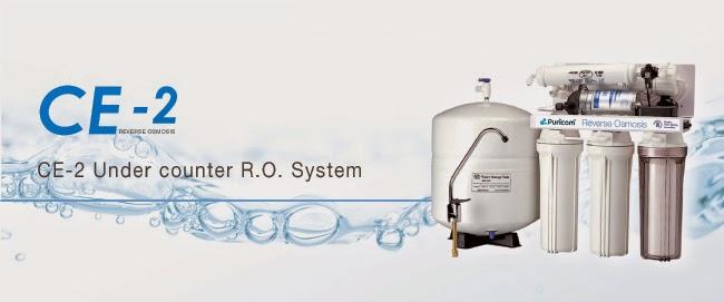 اسعار فلاتر المياه