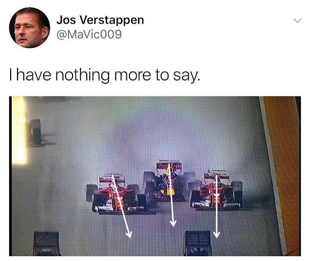 Jos Verstappen