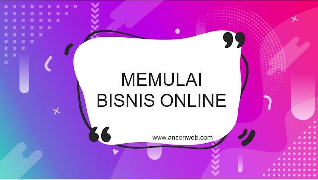 Cara Memulai Bisnis Online Tanpa Modal dan Terbukti Membayar