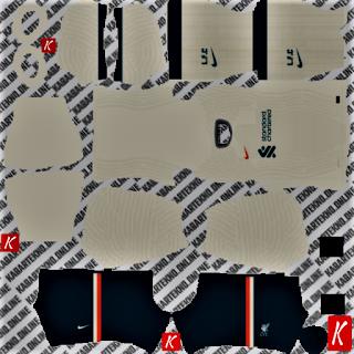 kit liverpool
