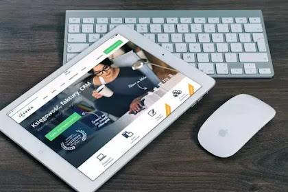 Pilih laptop atau tablet? Inilah 8 alasan mengapa tablet itu lebih baik