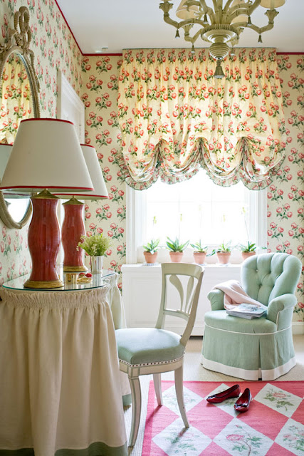 The Glam Pad Grandeur In The Garden State