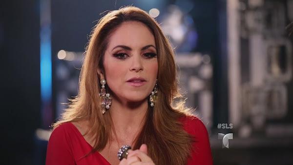 Sale a la Luz parte del catálogo de Televisa y el costo por una noche con Lucero.