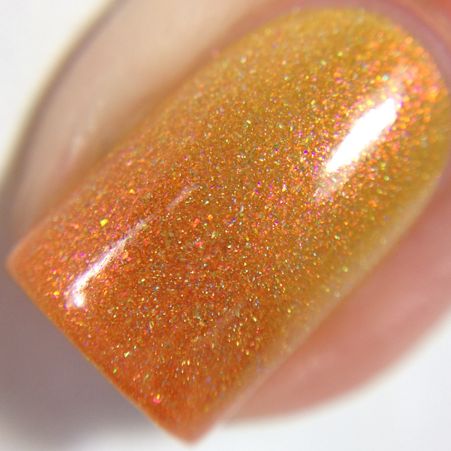 MLF Lacquer-That's All, Folks