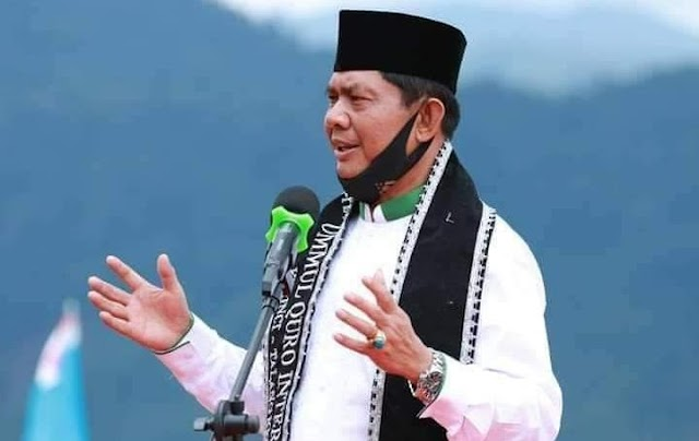 PSU Pilgub Jambi, Warga Kerinci Ikuti Arahan Syafril Nursal