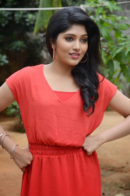 Samyuktha Hornad Photos