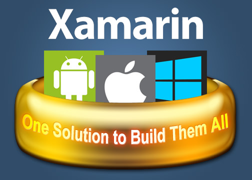 Xamarin - Carrier in Apps Development