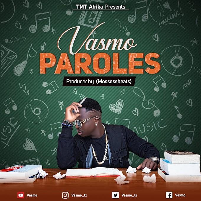 AUDIO | Vasmo - PAROLES | Download