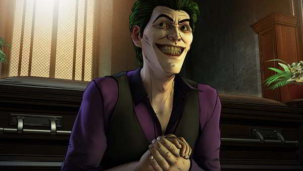 batman the telltale series the enemy within pc IMG 003