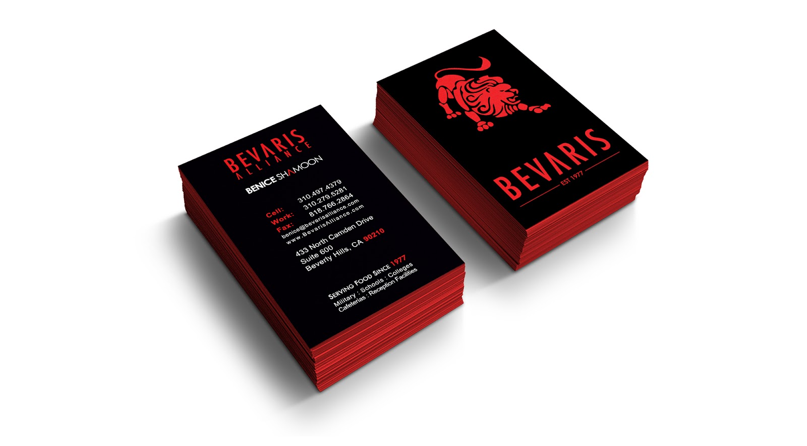Quality Business Cards - Business Card Tips