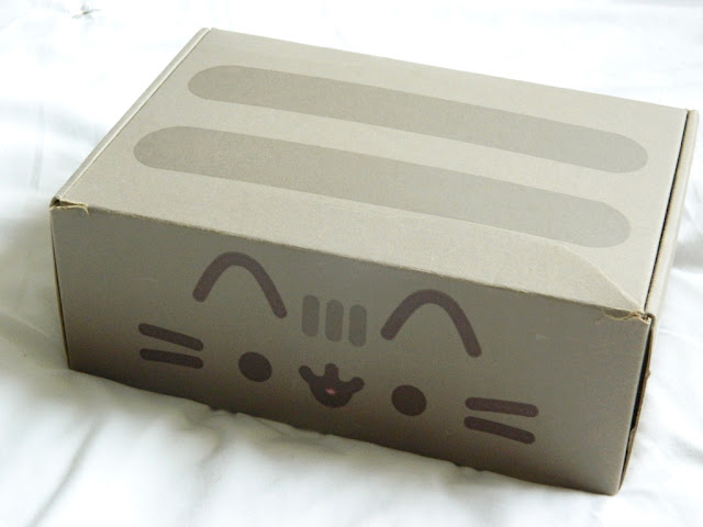 Pusheen, Pusheen Box, kawaii,