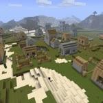 Millenaire NPC Village 1.4.7 Mod Minecraft 1.4.7 New