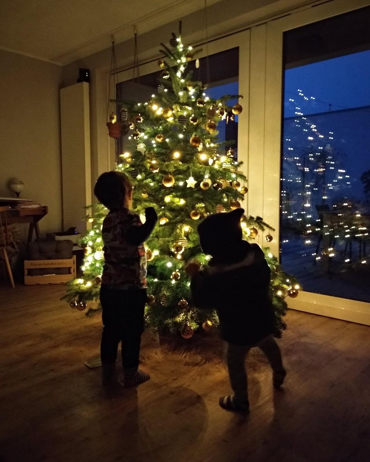 Weniger Stress im Advent | Gemütliche Weihnachten | Entschleunigung in der Vorweihnachtszeit | Zur Besinnung kommen | judetta.de