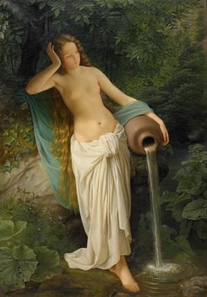 weibliche zentaur nackt
