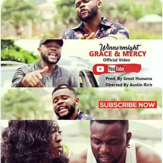 WinnerMight : Grace & Mercy