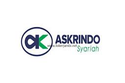Lowongan Kerja PT. Jaminan Pembiayaan Askrindo Syariah Desember 2019