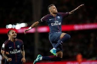 Paris Saint Germain VS EA Guingamp