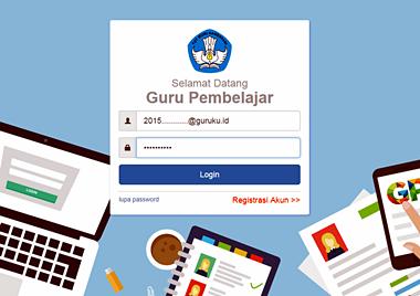 Penilaian dan Kriteria Kelulusan peserta post test PKB Tahun 2017