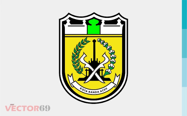 Kota Banda Aceh Logo - Download Vector File SVG (Scalable Vector Graphics)