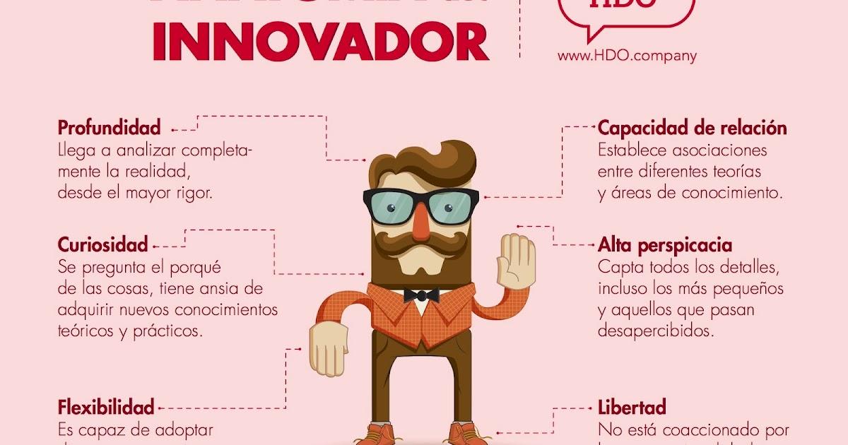Nahun Frett: Anatomía del innovador