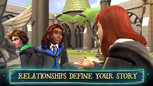 harry potter hogwarts mystery mod apk unlimited gems and energy 1.13.1