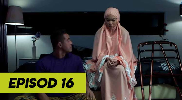 Drama Ryan Aralyn Episod 16 Full