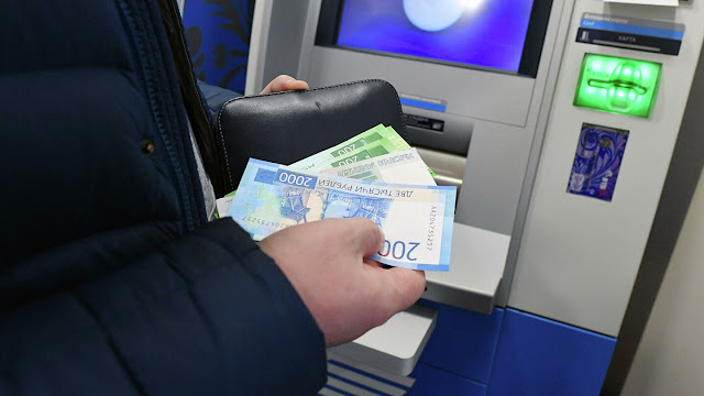 Minimum wages and living wages increased in Russia