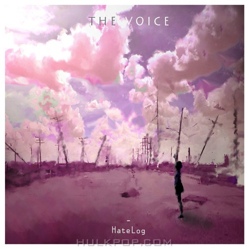 HateLog – The Voice – Single