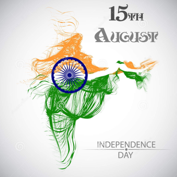 Happy Independence Day Whatsapp Picture