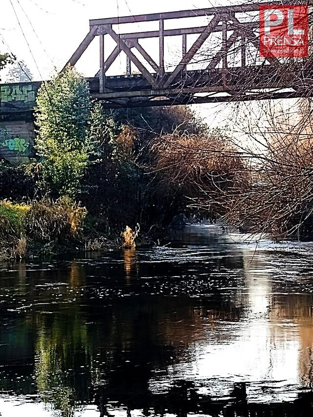 Encuentran cuerpo sin vida en el río Damas