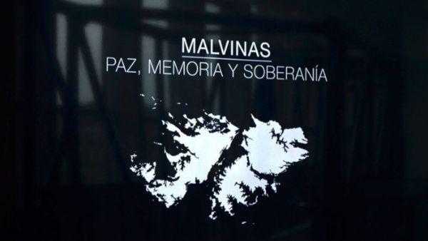 Argentina rinde homenaje a los caídos en la guerra de las Malvinas