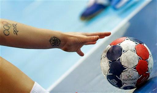 ¿Cambio en tamaño del balón #2 en handball? | Mundo Handball