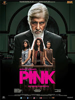 Pink 2016 480p Hindi DVDScr Full Movie Download