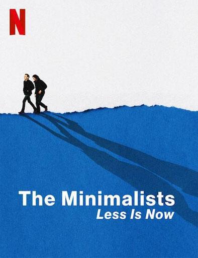 pelicula Minimalismo: Menos es más