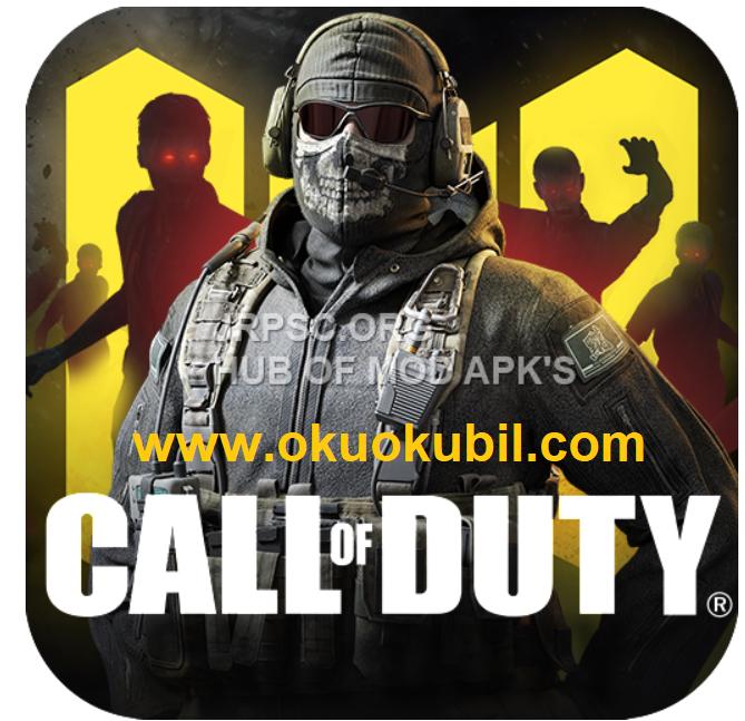 Call of Duty Mobile v1.0.10 Sınırsız Ücretsiz COD Puanları Mod Apk İndir 2020