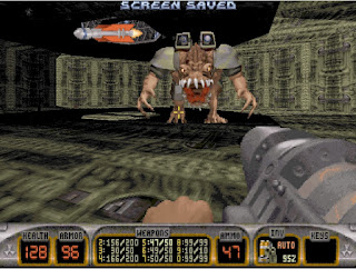 Duke Nukem 3D - Shitton Edition Full Game Download
