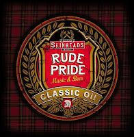 Comprar EP de Rude Pride - Rude Pride EP (Vinyl)
