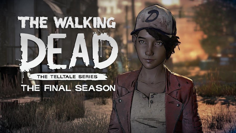 telltale walking dead final season